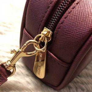 Michael Kors Bags - Michael Kors zip makeup bag